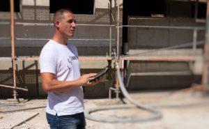Alexander Weiße: Experte beim Thema Rechnungen auf dem Bau
