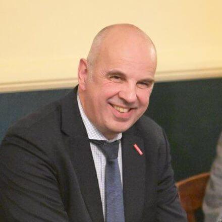 Präsident der Handwerkskammer Wiesbaden